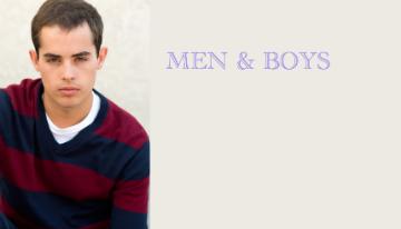 MEN-BOYS-MASTER