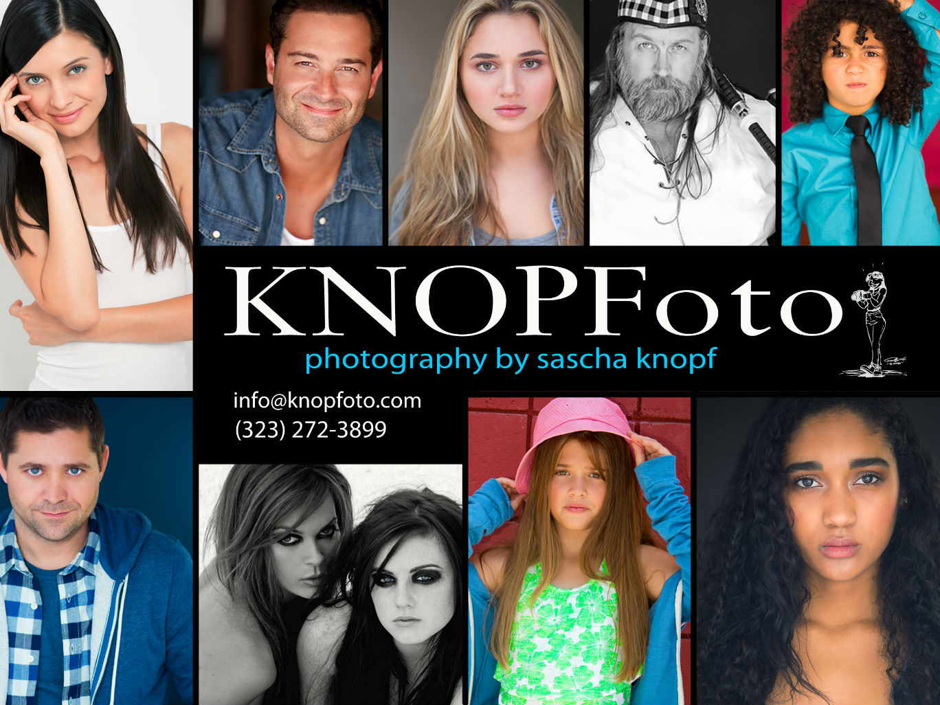 knopfoto photography by sascha knopf comp card