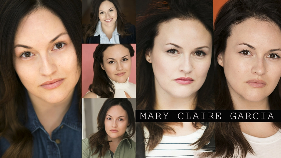 mary Claire Garcia headshot by sascha knopf photography Knopfoto