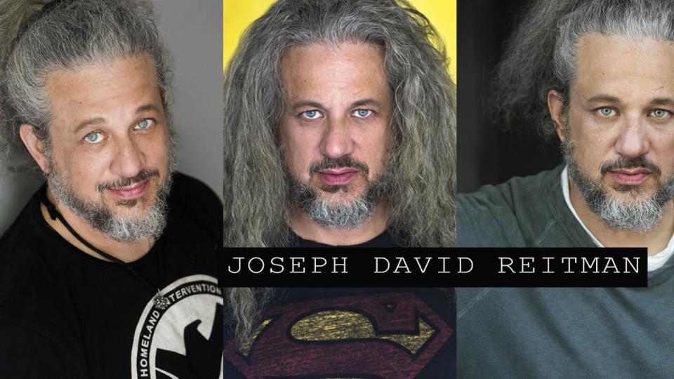 Joseph David Reitman by Knopfoto: Headshots by Sascha Knopf best headshots LAHeadshots LaHeadshot Photographer