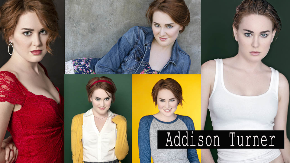 Addison Turner Headshots KNOPFoto
