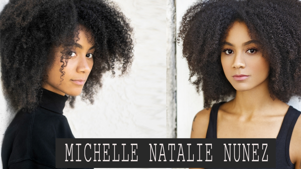 Michelle Natalie Nunez