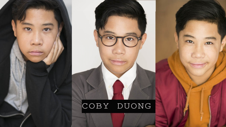 Coby Duong Knopfoto: Headshots by Sascha Knopf best headshots LA Headshots La Headshot Photographer
